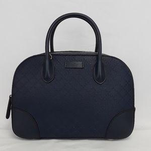 New Gucci 354224 - 520981 top handle bag crossbody